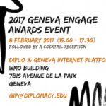 Geneva Engage Awards 2017
