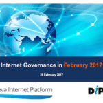 GIP February 2017 briefing