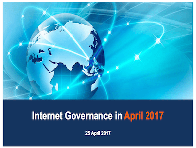 GIP April 2017 briefing