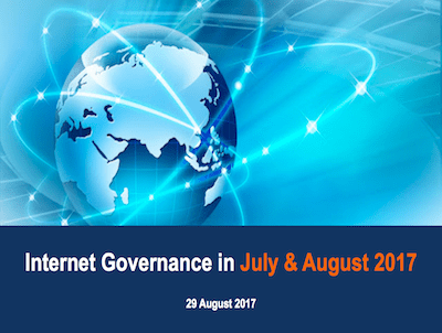 GIP August 2017 briefing