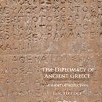 The Diplomacy of Ancient Greece - A Short Introduction