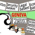 Digital Policy Geneva