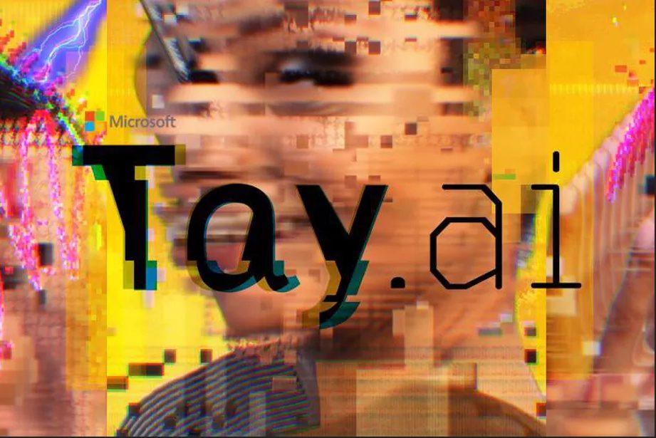 TAY bot