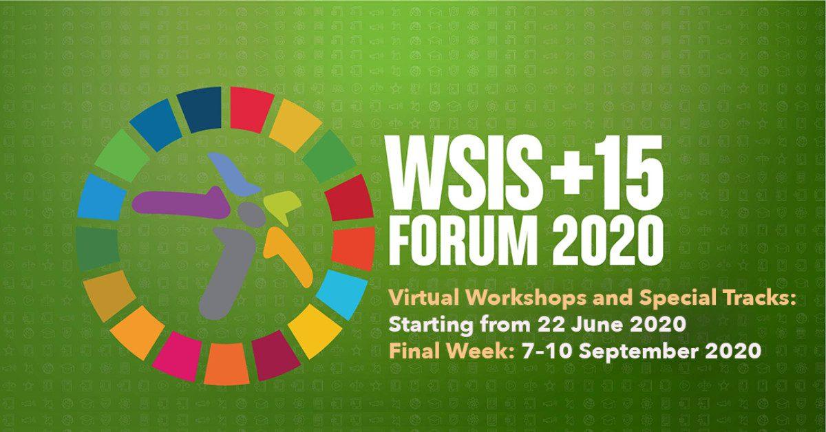 WSIS 2020