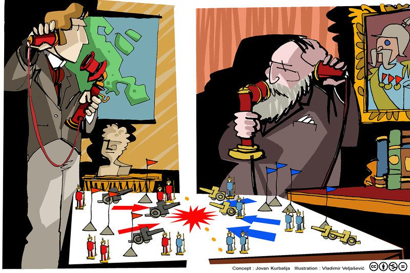 Language-and-Diplomacy