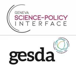 Science diplomacy course partner logos